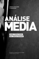 Análise dos Media - Imprensa da Universidade de Coimbra (IUC)