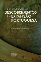 Estudos sobre os Descobrimentos e a Expansão Portuguesa