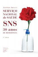 National Health Service. SNS. 30 years of Resistance: 3rd edition